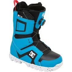 DCScout Boa Snowboard Boot - Men's