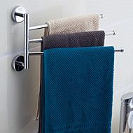 Contemporary Chrome Wall Mounted Towel Bars  Get superb discounts up to 80% Off at Light in the Box using Coupon and Promo Codes.