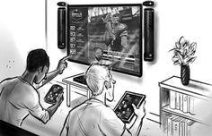 La prossima console #Microsoft si chiamerà #Durango, #Xbox8 oppure 720? Per ora, poco importa: a Redmond stanno lavorando sodo per svilupparla e, soprattutto, per perfezionare il controller #Kinect2. Nella pentola, però, bolle anche qualcos'altro.