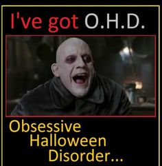 This is still un-diagnosed by the doctor, but it's only a matter of time!