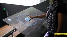 "Interactive Presentation of the ""Electronic University"" System. on Vimeo"