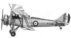 Avro Tutor http://www.biplane.link/ Plane - Aircraft - WWI - WW2 - Planes - Fighter - Bombers - Biplane - War - World - Picture - Art - Fighter - Old - Classic - Millitry - German - American - British - RAF -RFC - USAF - USAAF - One - Two - Trainer - WW1 - WW2 - Vintage - Art - Drawing