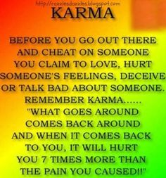 103 Best Karmawhat Goes Around Comes Around Images Thinking