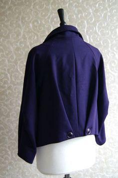 Интересные детали одежды детали спинка