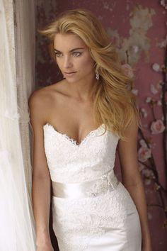 Alvina Valenta Bridal Gowns, Wedding Dresses: Style AV9051