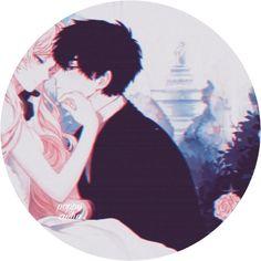 Anime Couples Drawings, Couple Drawings, Matching Pfp, Icons, Goals, Couples, Drawings Of Couples, Symbols, Ikon