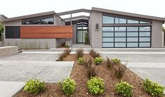Mid-Century Modern exterior - Jones House-Silva Studios Architecture-09-1 Kindesign