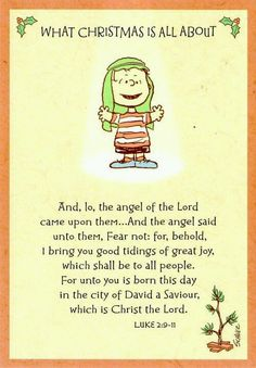 The first time as a child I had ever heard the gospel...This will always have a special place in my heart!