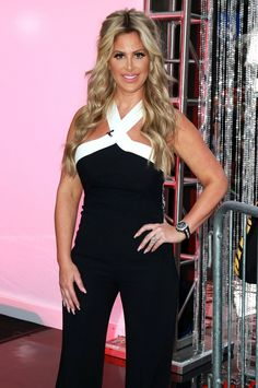 Dancing With The Stars Rumors: Real Housewife Kim Zolciak Quitting DWTS Season 21 After Disastrous Premiere?