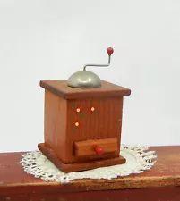 artisan dollhouse miniatures | eBay Dollhouse Miniatures, Coffee Cups, Artisan, Ebay, Home Decor, Coffee Mugs, Decoration Home, Room Decor, Doll House Miniatures