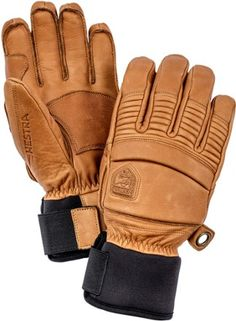 Hestra Gloves Fall Line Gloves Cork 10