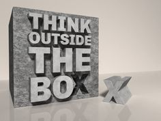 """Create an """"Out of the Box"""" Stone and Concrete 3D Text Effect With Photoshop and Filter Forge"""