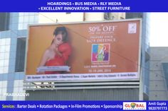 Outdoor Advertising Agency - Global Advertisers: The Ultimate Choice in Outdoor Advertising Premium Quality Hoardings at Prominent Areas of Mumbai, Maharashtra For attractive package deals contact us now – Mr. Sanjeev Gupta -9820082849   ¬¬¬  www.globaladvertisers.in