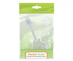 Rococo Music - Electric Guitar - 1175E - Tonic Gold UK