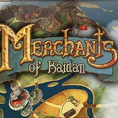 Merchants of Kaidan is a challenging trading game fused with lots of RPG elements. Strategy Games, Medieval, Christmas Ornaments, Holiday Decor, Rpg, Christmas Jewelry, Mid Century, Middle Ages, Christmas Baubles