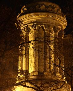 Soldiers' and Sailors' Monument, Riverside Park