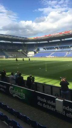 JETZT LIVE! Das Abschlusstraining vom DFB-Team in Dänemark. Stellt eure Fragen an unsere Reporter