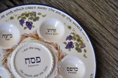 How to Celebrate a Christian Passover