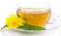 Dandelion tea: need to get back on this and detox my coffee relapse