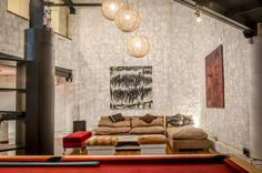 Uruguay al 1200, Recoleta Buenos Aires | Miranda Bosch Real Estate & Art | #Loft #Livingroom #Decor