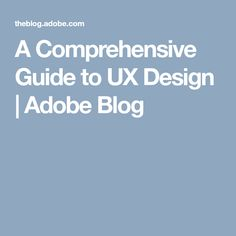 The design process – research, design, prototype, build, test – is iterative. This article explores how to bridge the research phase and the design phase. Adobe Xd, Marketing Professional, Ux Design, Design Process, Digital Marketing, Social Media, Blog, Graphics, Type