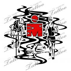 Marketplace Tattoo SBink Ironman #10693 | CreateMyTattoo.com