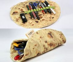 To store all my pens and neccessities...this would be awesome to leave out around joint commission time!  Ha!