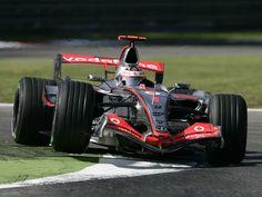 Mclaren Mercedes, Mclaren Mp4, Mercedes Benz, Formula 1, F1 2007, Marc Gene, F1 Hamilton, Fernando Alonso Mclaren, F1 Racing