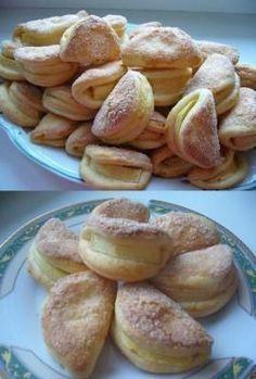 jabłkowe ciasteczka