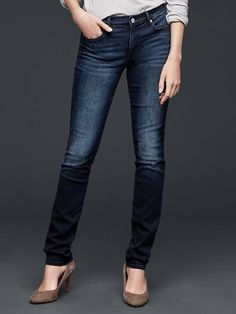 1969 resolution slim straight jeans - Our smartest stretch yet. The new Resolution denim is soft, comfortable, and defines your shape—its confidence you can wear.