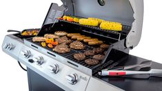 Top Rated Propane Grills Of 2017 – For Mouthwatering Outdoor Cooking At It's best! Char Broil Grill, How To Grill Steak, Bbq Grill, Gas Grill Reviews, Best Gas Grills, Perfect Grill, Bbq Chicken, Grilled Chicken, Chicken Marinades