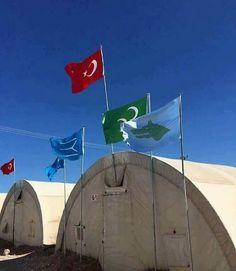 Turan'dır yurdun adı  Börteçine Kurt'un adı  Dokuz ordu birleşsin  Yücelsin Türk'ün adı...    !!! Ћץґи ️
