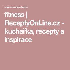 fitness | ReceptyOnLine.cz - kuchařka, recepty a inspirace