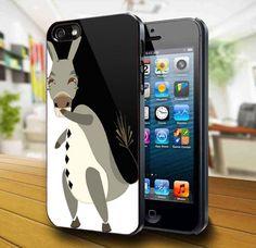 Mr. Donkey iPhone 5 Case  | kogadvertising - Accessories on ArtFire