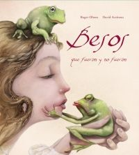 Buy Besos que fueron y no fueron by David Aceituno, Roger Olmos and Read this Book on Kobo's Free Apps. Discover Kobo's Vast Collection of Ebooks and Audiobooks Today - Over 4 Million Titles! Frog Pictures, Princess And The Pea, Frog Art, Frog And Toad, Children's Book Illustration, Book Cover Design, Comic Artist, Love Book, Storytelling