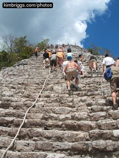 Cobá in the Spanish language) is a large ruined city of the Pre-Columbian Maya…