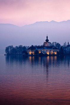 Schloss Orth - Austria.
