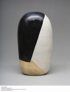 Jun Kaneko, Untitled, 2014, Sokyo Gallery