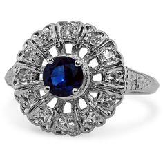 The Maxine ring www.brilliantearth.com ethical origin fine jewelry