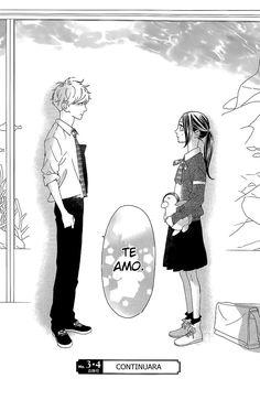 Manga Hirunaka No Ryuusei Capítulo 59 Página 26