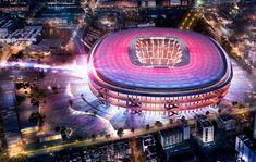 El estudio japonés Nikken Sekkei ha sido el escogido por el FC Barcelona para llevar a cabo la reforma del Camp Nou, que está presupuestado en algo...
