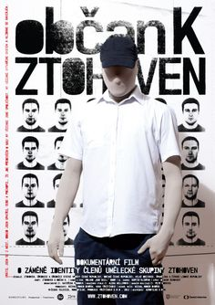 Website of Czech activist group Ztohoven, that will give a special masterclass during this festival. Fore more details see: http://www.debalie.nl/agenda/programma/'89-+-masterclass-art-&-activism/e_9756967/ ObcanK_ZTOHOVEN_posterA1