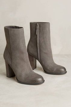 Reyes Boots by Sam Edelman #anthrofave