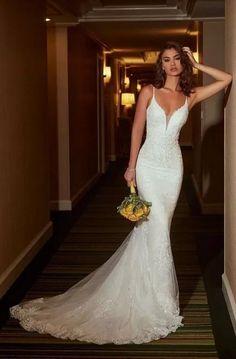 39+ best mermaid wedding dresses ideas for wedding party 37 | recipeess.com