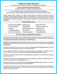 Business Management Resume Business Administration Resume Samples  Sample Resumes  Sample