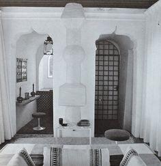 Le Strict Maximum.: York Castle. Ora Ito, York Castle, Decoration, Oversized Mirror, Architecture Design, Modern, Furniture, Tangier Morocco, Home Decor