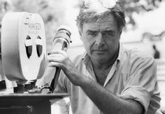 """The director of """"Nightmare at Feet""""? Richard Donner, who'd go on to direct """"Superman"""", """"Lethal Weapon"""", and """"Ladyhawke. Quentin Tarantino, Stephen Lang, Bill Maher, Glenn Close, Perry Mason, David Fincher, Superman, Andrew Scott, Bruce Willis"""