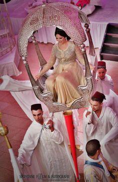Moroccan wedding!