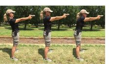 How To Fix The Top Pistol Shooting Errors: Part One | http://guncarrier.com/fix-top-6-pistol-shooting-errors-part-one/