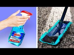 20 unusual and easy cleaning hacks to make your house sparkle Amazing Life Hacks, Useful Life Hacks, Diy Cleaners, Cleaners Homemade, House Cleaning Tips, Cleaning Hacks, Cleaning Solutions, Cleaning Products, Sparkle Crafts